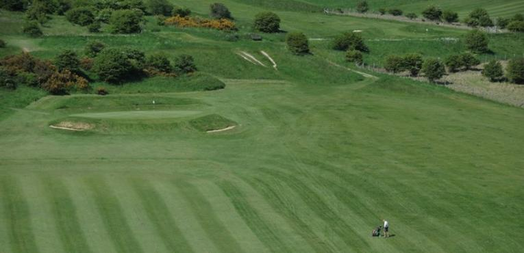 Waterhall Golf Course - Brighton